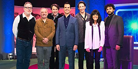 Watch The Big Fat Quiz of Everything Online