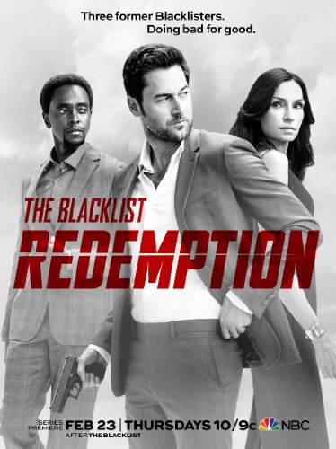 Watch The Blacklist: Redemption Online