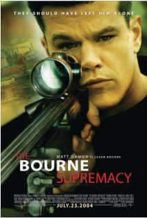 Watch The Bourne Supremacy Online