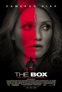 Watch The Box Online