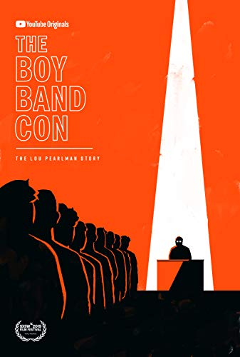 Watch The Boy Band Con: The Lou Pearlman Story Online