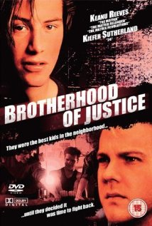 Watch The Brotherhood of Justice Online