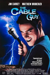 Watch The Cable Guy Online
