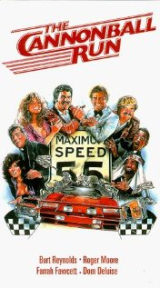 Watch The Cannonball Run Online