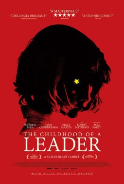 Watch The Childhood of a Leader Online