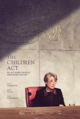 Watch The Children Act Online