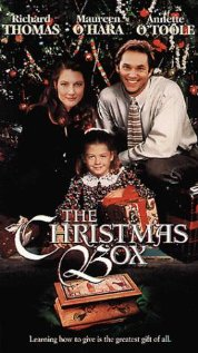 Watch The Christmas Box Online