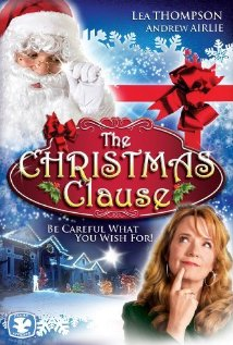 Watch The Christmas Clause Online
