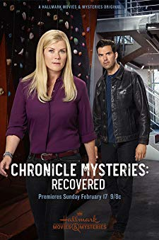 Watch The Chronicle Mysteries: Recovered Online