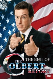 Watch The Colbert Report Online
