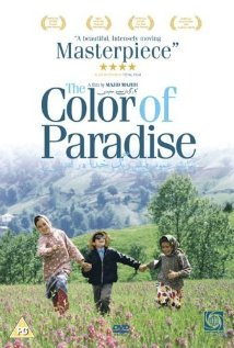 Watch The Color of Paradise Online