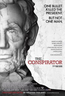 Watch The Conspirator Online