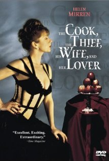 Watch The Cook, the Thief, His Wife & Her Lover Online