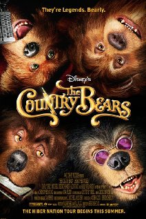 Watch The Country Bears Online