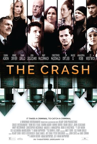 Watch The Crash Online