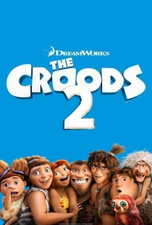 Watch The Croods 2 Online