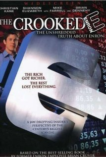 Watch The Crooked E: The Unshredded Truth About Enron Online