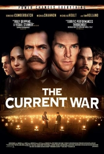 Watch The Current War Online