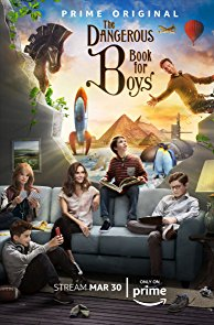Watch The Dangerous Book for Boys Online