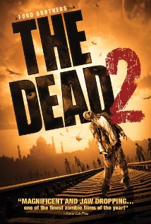 Watch The Dead 2: India Online
