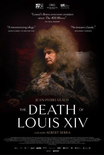 Watch The Death of Louis XIV Online