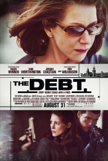 Watch The Debt Online