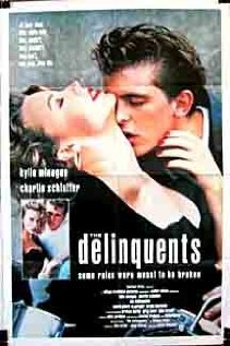 Watch The Delinquents Online