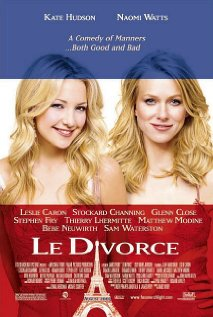 Watch The Divorce Online