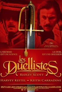 Watch The Duellists Online