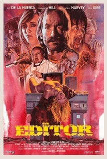 Watch The Editor Online