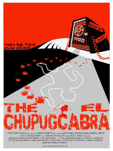 Watch The El Chupugcabra Online