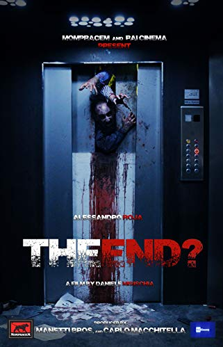 Watch The End? Online