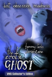 Watch The Erotic Ghost Online