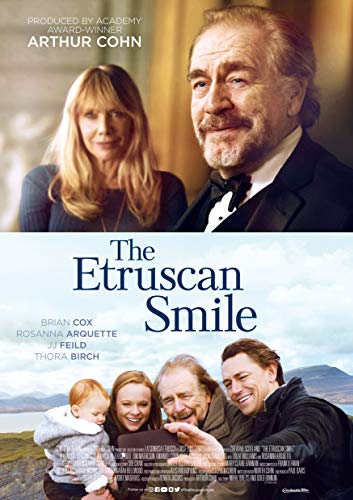 Watch The Etruscan Smile Online