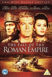 Watch The Fall of the Roman Empire Online