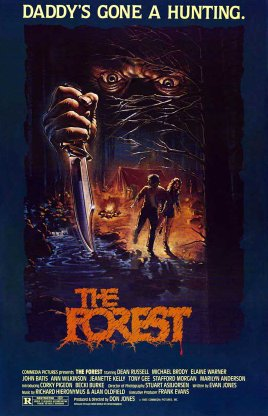 Watch The Forest Online