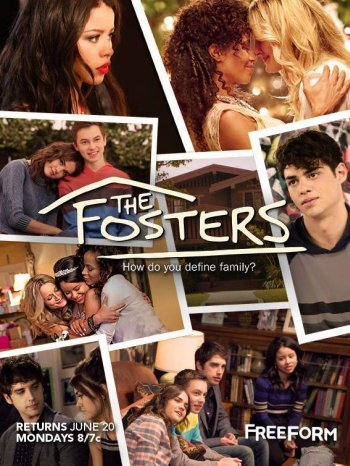 Watch The Fosters Online