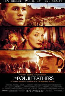 Watch The Four Feathers Online