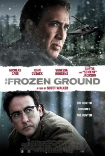 Watch The Frozen Ground Online