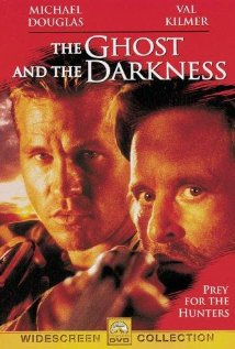 Watch The Ghost and the Darkness Online
