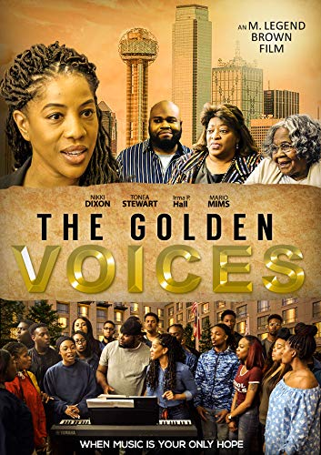 Watch The Golden Voices Online