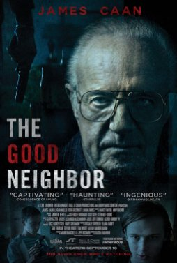 Watch The Good Neighbor Online