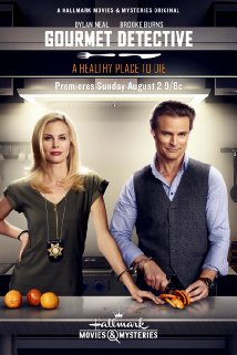 Watch The Gourmet Detective: A Healthy Place to Die Online