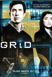 Watch The Grid Online