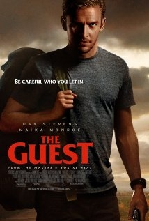 Watch The Guest Online