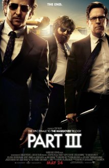 Watch The Hangover Part III Online
