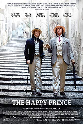Watch The Happy Prince Online