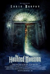 Watch The Haunted Mansion Online