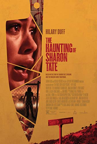 Watch The Haunting of Sharon Tate Online