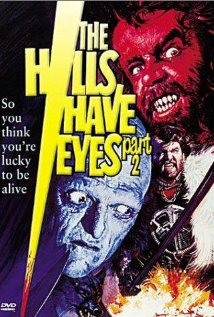 Watch The Hills Have Eyes Part II Online